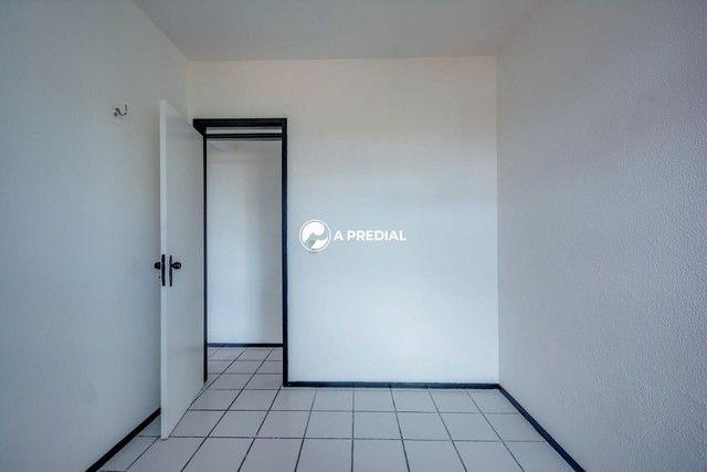 Apartamento para aluguel, 3 quartos, 1 suíte, 1 vaga, Monte Castelo - Fortaleza/CE - Foto 17