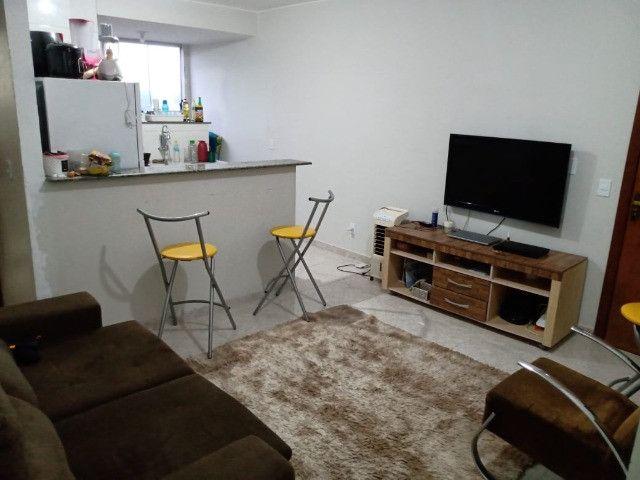 Vendo ou troco apartamento 3 quartos 57m² no Riacho fundo 1 - Foto 7