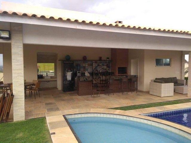 Masão com 5 dormitórios à venda por R$ 2.700.000 - Porto das Dunas - Aquiraz/CE - Foto 12