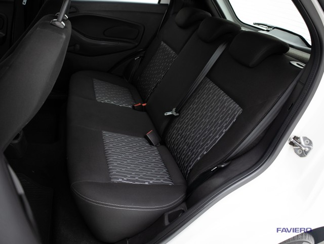 Ford Ka 1.0 SE (Flex) - Foto 17