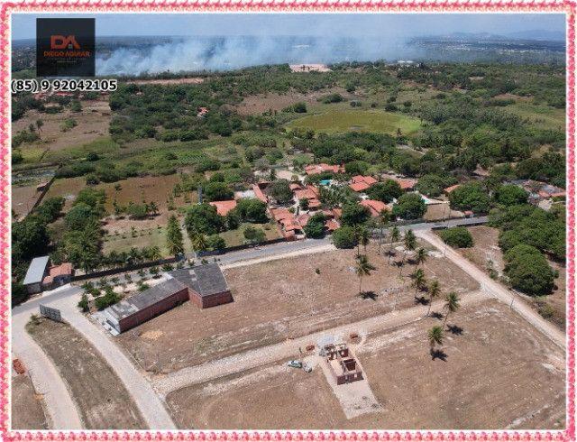 Parque Ageu Galdino Loteamento no Eusébio ¨%$ - Foto 17
