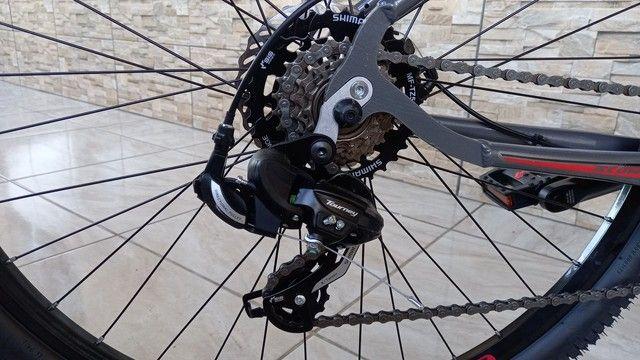 Bicicleta lotus  - Foto 3