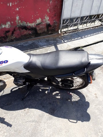 Moto 125  - Foto 5