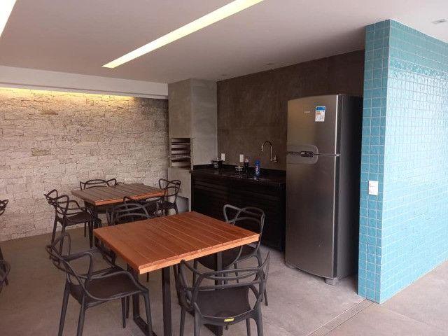 A RC+Imóveis vende excelente apartamento de 1 quarto no centro de Três Rios - RJ - Foto 5