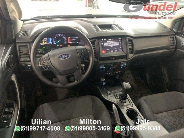 Ford Ranger XLS 2.2 4x4 CD Diesel Aut. - Foto 7
