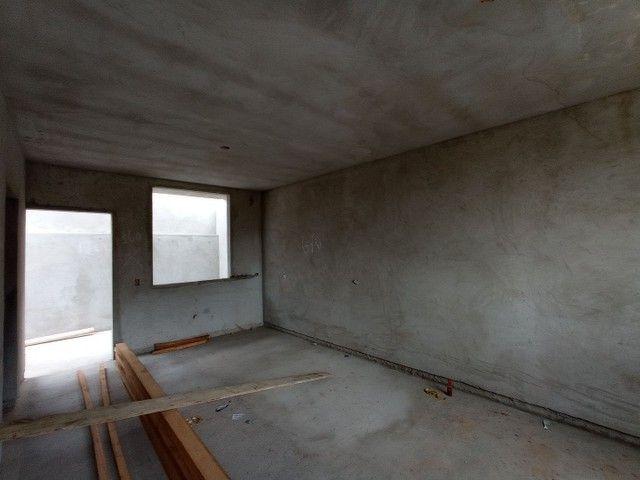 Residência em construção contendo 1 suite e 1 quarto Umuarama-PR