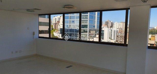 Escritório para alugar em Moinhos de vento, Porto alegre cod:340439 - Foto 7