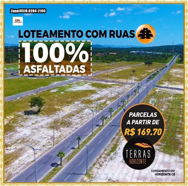 Loteamento Terras Horizonte %@#! - Foto 14
