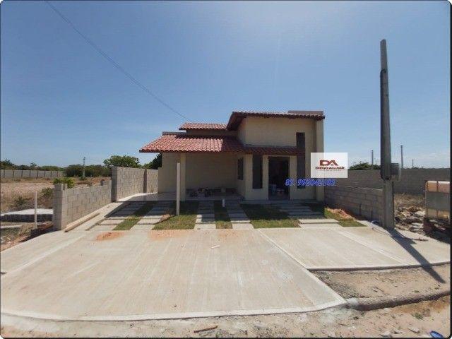 Loteamento Alameda dos Bougavilles Na Caponga _-- - Foto 5