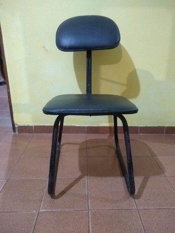 Cadeira e Nicho organizador para esmaltes   - Foto 2