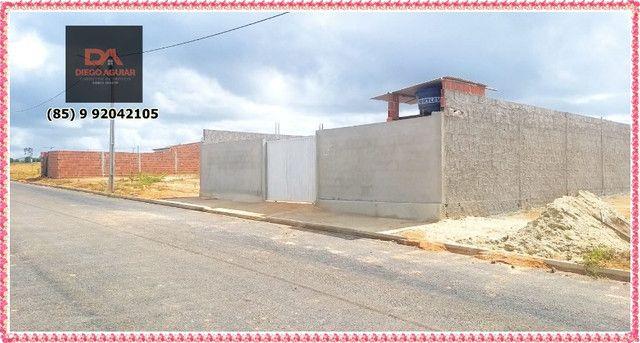 Boa Vista Loteamento em Itaitinga ¨%$ - Foto 9