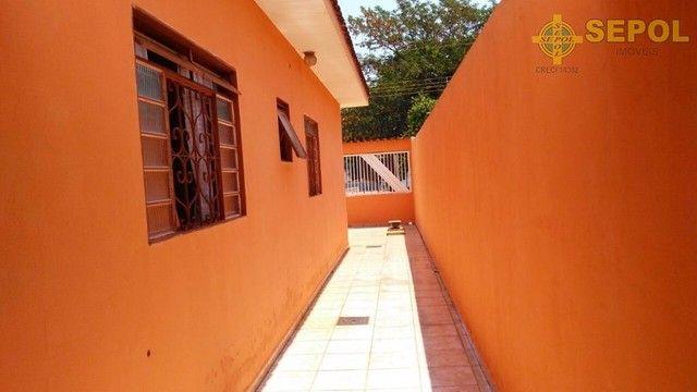 Casa com 3 dormitórios à venda, 178 m² por R$ 285.000,00 - Vila São Jorge da Lagoa - Campo - Foto 3