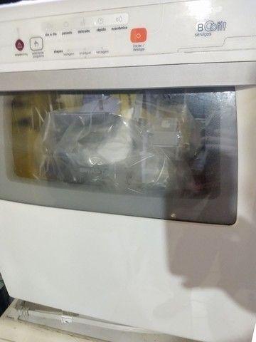 """Lava louças Brastemp """" garantia """""""