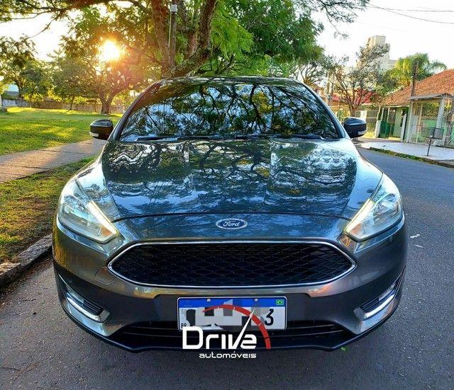 Ford Focus Sedam Se 2.0 Flex Automático  - Foto 2