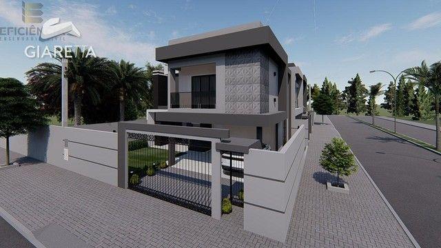 Sobrado com 3 dormitórios à venda, JARDIM GISELA, TOLEDO - PR - Foto 2