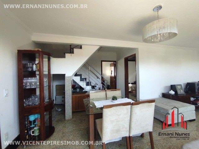 Casa 4 Qtos 3 Stes, 2 Pavimentos em Arniqueiras - Ernani Nunes - Foto 4