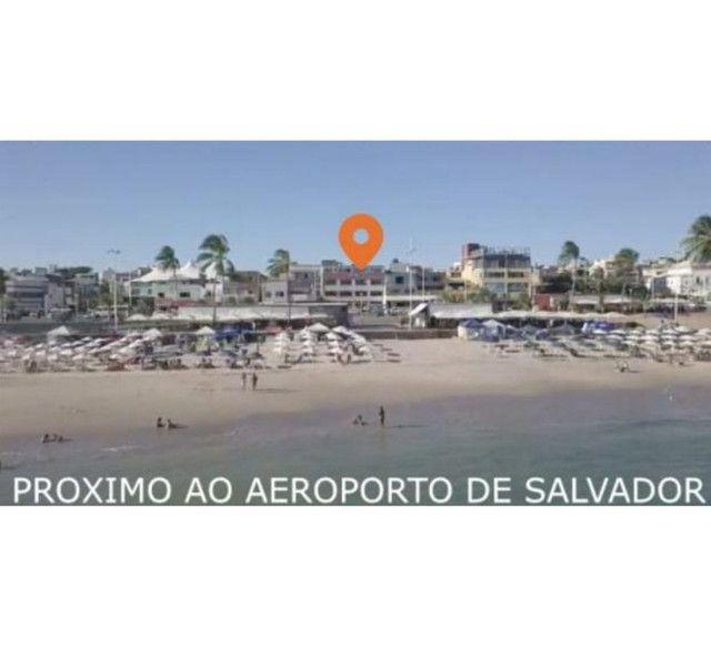 Kitinetes Itapuã/Apart Hotel Tropical Itapuã a partir de R$650,00