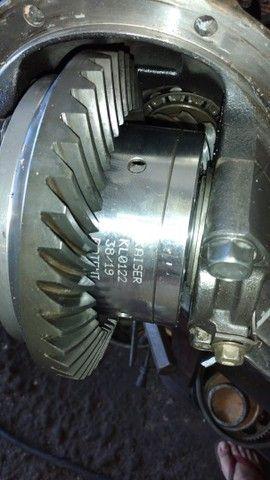 Bloqueio Automático Kaiser Traseiro Jimny