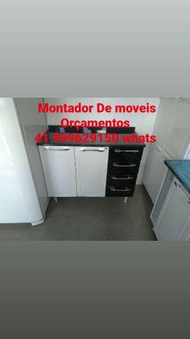 Montador de moveis  - Foto 2