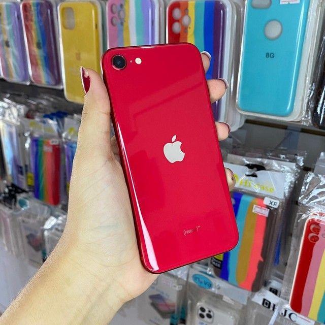 iPhone SE 2020 64g  - Foto 2