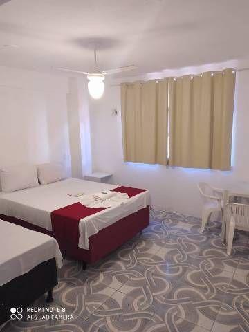 Kitinetes Itapuã/Apart Hotel Tropical Itapuã a partir de R$650,00  - Foto 8