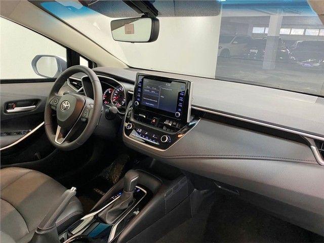 Toyota Corolla 2022 2.0 vvt-ie flex xei direct shift - Foto 11