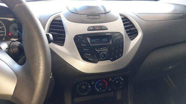 2. Ford KA SE 1.0 Hatch - Imperdível - Foto 7