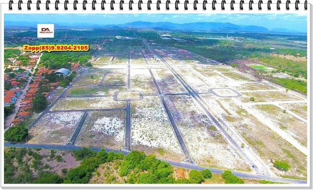 Loteamento Terras Horizonte %%%% - Foto 16