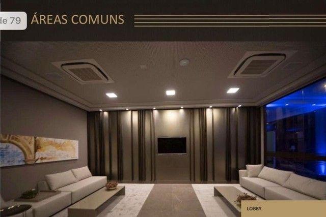 Excelente apartamento em Tambaú para Locação, Mobiliado e com Area de Lazer Completa! - Foto 2