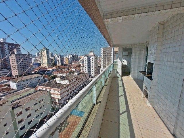 AP-GI22024 Apartamento 2 dormitórios,Guilhermina,Praia Grande-SP - Foto 3