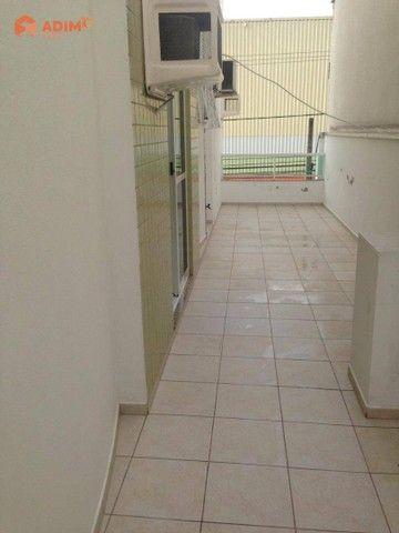 Apartamento diferenciado, 01 suíte + 01 dormitório, 01 vaga de garagem privativa, no Edifí - Foto 16