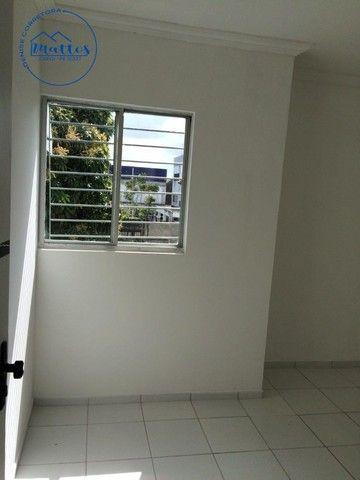 09-Cód. 055- Apartamento no Janga! Excelente localização!!! - Foto 11