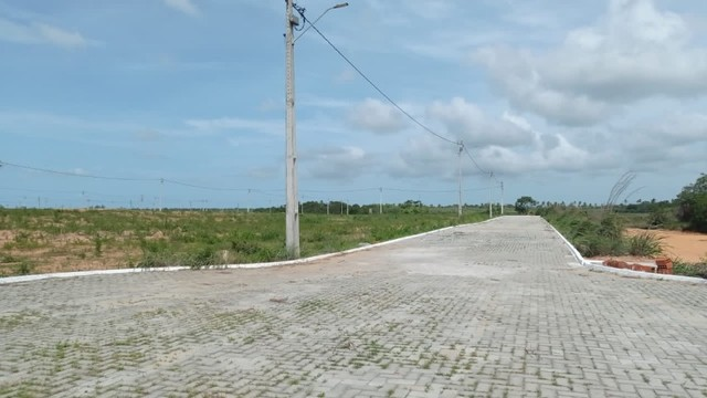 Loteamento residencial Catu, às margens da CE-040 ! - Foto 19