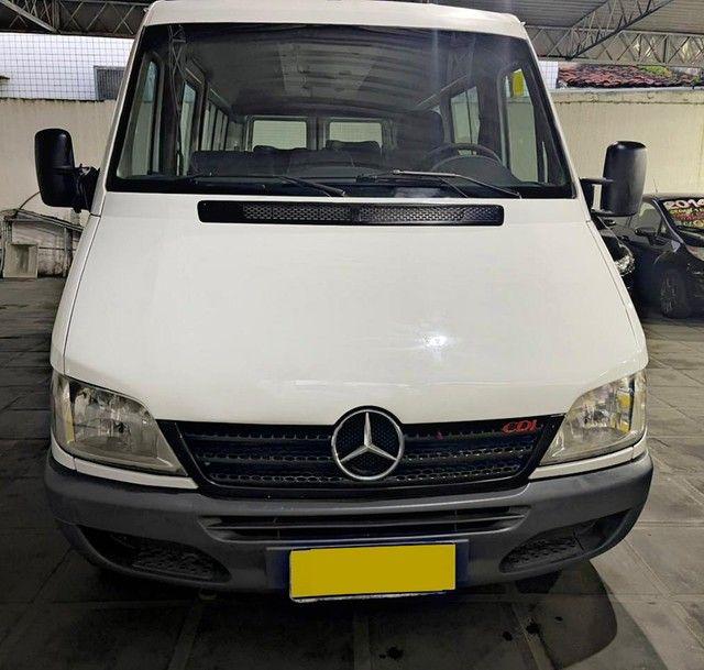 Mercedes 313 CDI Sprinter 2.2 Diesel 2010