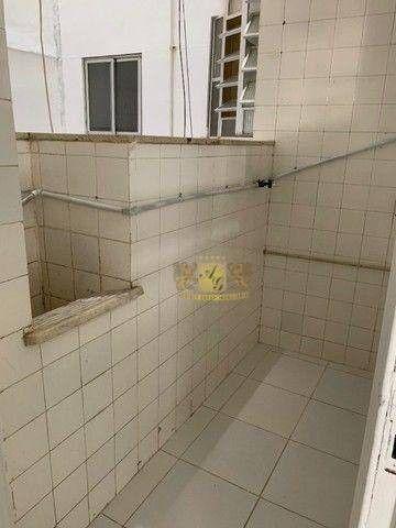 Apartamento para alugar, 80 m² por R$ 850,00/mês - São Domingos - Niterói/RJ - Foto 9