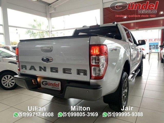 Ford Ranger XLS 2.2 4x4 CD Diesel Aut. - Foto 5