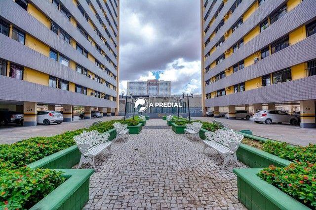 Apartamento para aluguel, 3 quartos, 1 suíte, 1 vaga, Monte Castelo - Fortaleza/CE - Foto 4