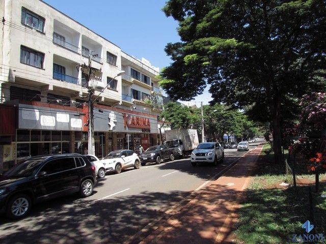 Apartamento para alugar com 3 dormitórios em Zona 01, Maringá cod: *87 - Foto 2