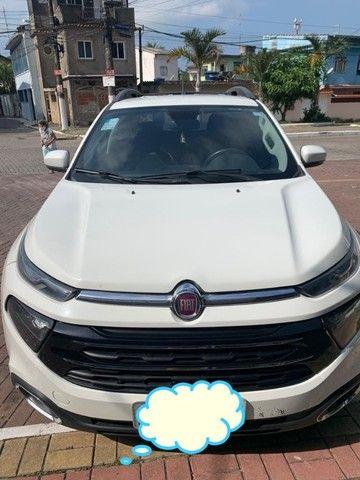 Fiat Toro Freedom 1.8 Aut 2018 Carro Novo  - Foto 3