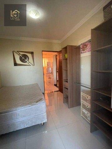 Apartamento com 2 dormitórios à venda, 60 m² por R$ 159.000,00 - Prainha - Aquiraz/CE - Foto 5