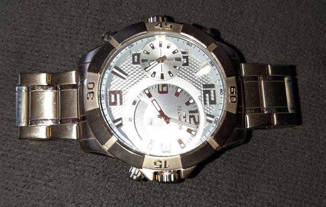Dois relógios originais  - Foto 3