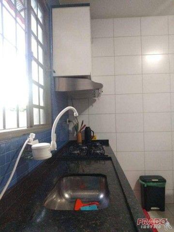 Casa com 3 dormitórios à venda, 117 m² por R$ 230.000,00 - Conjunto Habitacional Requião - - Foto 14