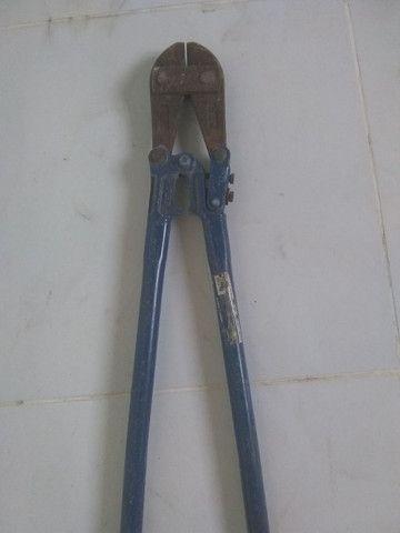 Alicate de cortar ferro - Foto 4
