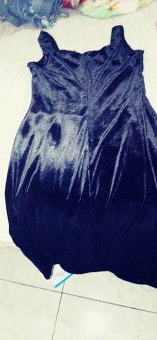Vendo esse dois vestidos novos pra compra o remedio - Foto 2