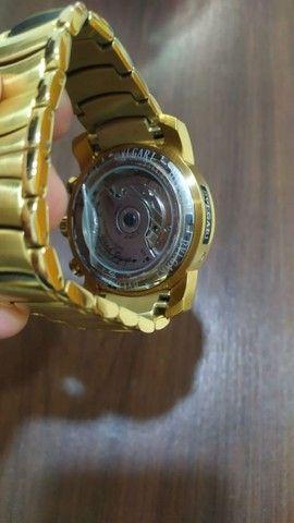 Relógio BLVGARI automático  - Foto 4