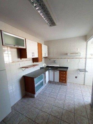 Apartamento com 3 quartos para alugar, 101 m² por R$ 1.100/mês - Mundo Novo - Juiz de Fora - Foto 6