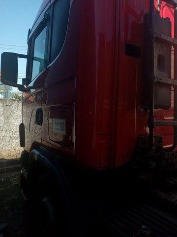 Scania 124 360 6x2 2004 - Foto 17