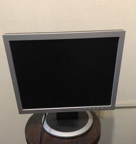 Monitor 14 polegadas Positivo com Defeito - Foto 2