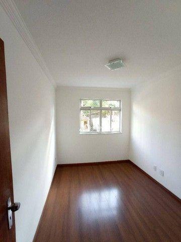 Apartamento com 3 quartos para alugar, 101 m² por R$ 1.100/mês - Mundo Novo - Juiz de Fora - Foto 9