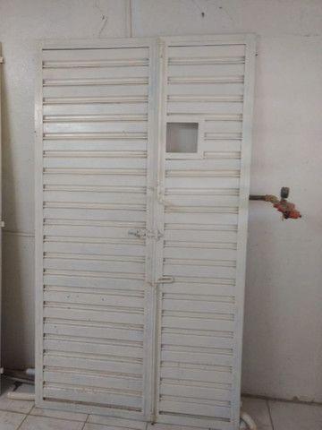 Portas industriais - R500.